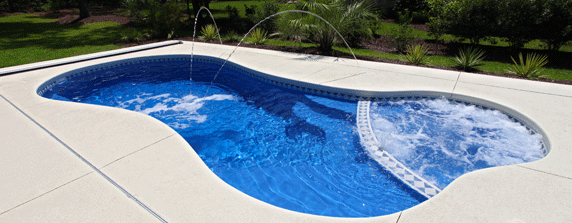 Our Fiberglass Pool Services San Juan Pools Blue Desert Pools And Spas Inc Yuma Az